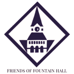 Friends of Fountain Hall logo