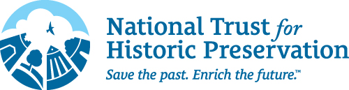 Logo - National Trust for Historic Preservation